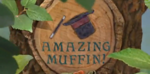 Amazing Muffin!
