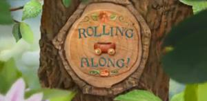 Rolling Along!