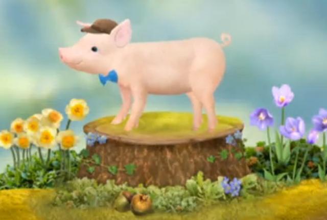 File:3rd & Bird Ben the Pig.png