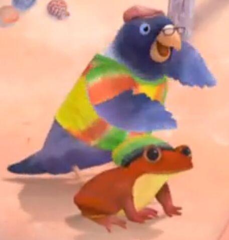 File:3rd & Bird Jamaica! Frog.jpg
