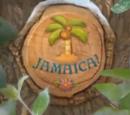 Jamaica!