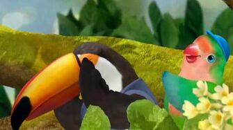 3rd & Bird Sing-Along Time 2