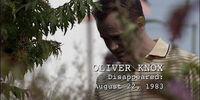 Oliver Knox