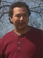 Eric Papequash