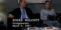 Roger Wolcott