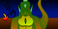 Godzilla: Lord of Fire (First Draft)