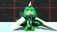 Godzilla Kaiju Costumes Mecha-Gigan