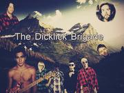 The Dicklick Brigade TheDicklickBrigadedickfinal-1-
