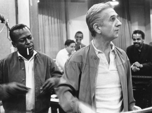File:The Gil Evans Orchestra.jpg