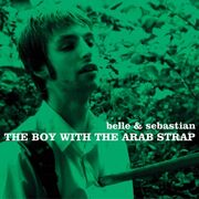 Belle sebastian - the boy with the arab strap-1-