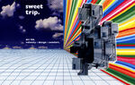 Sweet trip