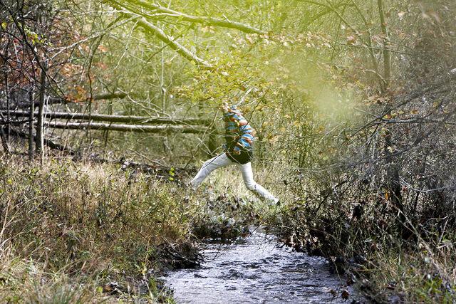 File:Deakin in the woods.jpg