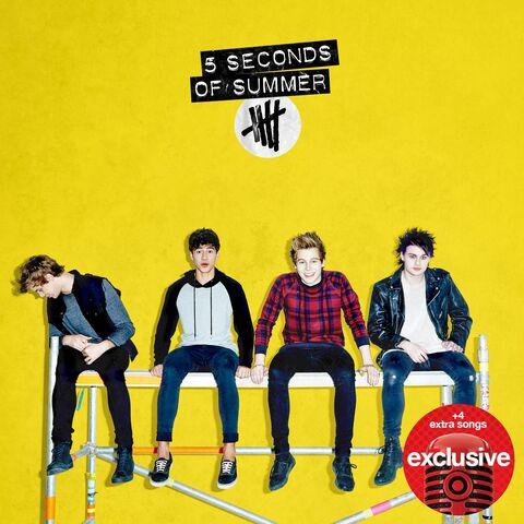 File:5 Seconds of Summer Target album yellow.jpg