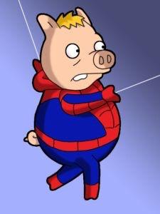 File:Spider Pig.jpg