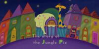 The Story of the Jungle Pie
