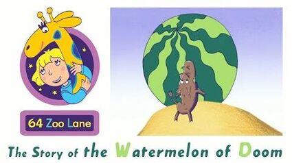 64 Zoo Lane - The Watermelon of Doom S02E07 HD