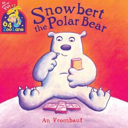 Snowbert Book Cover
