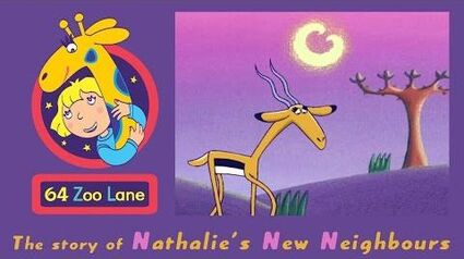 64 Zoo Lane - Nathalie's New Neighbours S02E12 HD Cartoon for kids