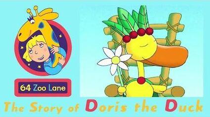 64 Zoo Lane - Doris the Duck S01E23 HD