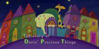 The Story of Doris's Precious Things