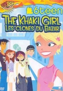 File:The Khaki Girl DVD.jpg