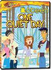 One Quiet Day DVD