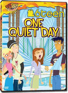 6teen OneQuietDay