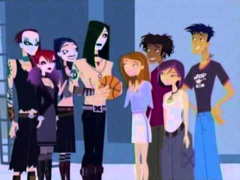 File:The gang minus Caitlin and Jude with the Goths.jpg