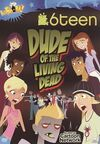 Dude of the Living Dead DVD US
