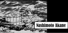 Spoilers Akane Nashimoto