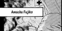 Spoilers Fujiko Amacha