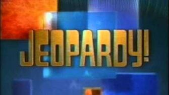 Jeopardy theme song 10 hours