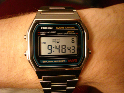 File:The watch Arun gave me!.jpg