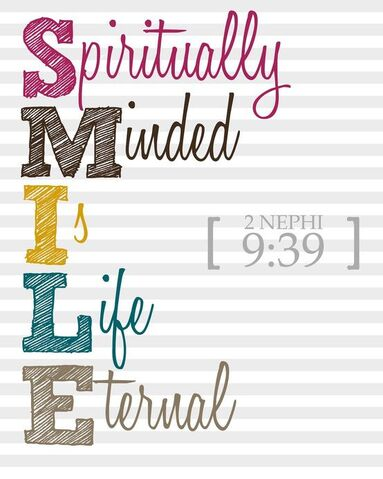 File:SMILE spiritually minded is life eternal.jpg