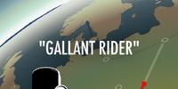 Gallant Rider