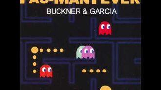 Pac-Man Fever Buckner & Garcia Track 7 Pac-Man Fever