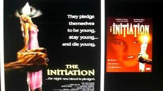 The Initiation (1984) Review - 80s slasher