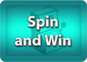 Mini Game Spin and Win