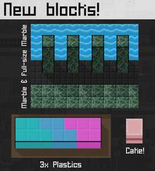 Newblocks