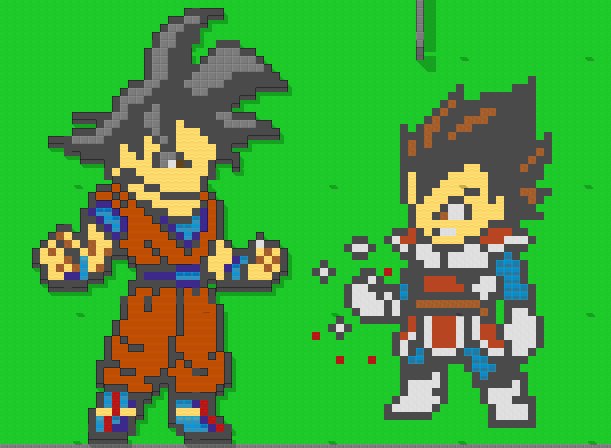 File:Goku and Vegeta from the 7-27-2013 map update.png