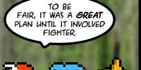 Episode 1216: Almost The Right Idea