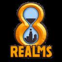 File:8realms logo.png