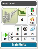 Field guns