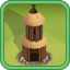 Lookout Post Research Icon