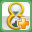 Culture Upgrade Research Icon (Silver)