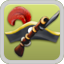 Redcoat Research Icon