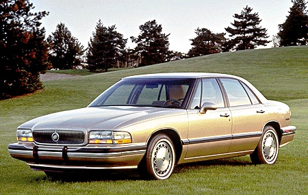 Buick LeSabre   Cars of the '90s Wiki   FANDOM powered by ...