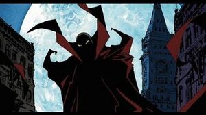Spawn Opening and Credits