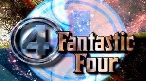 Fantastic Four Opening (Season 1)