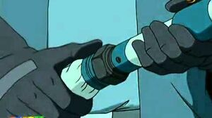 Extreme Ghostbusters Opening